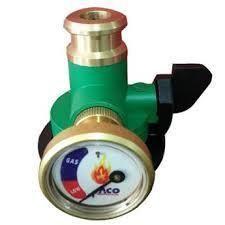 Gas Safety Device, Gas Regulator, Gas Saver