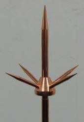Copper Lightning Arrester