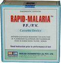 Rapid Malaria PF PV Card Test