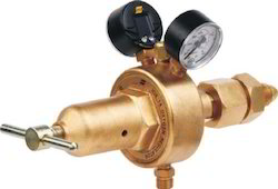 ESAB High Flow Gas Regulators IOX 14