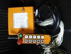 Crane Remote Control Systems