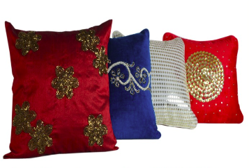 Small Decorative Cushion