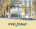 Plastic To Oil Pyrolysis Plants