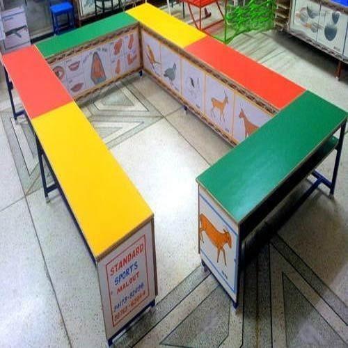 Square Counter