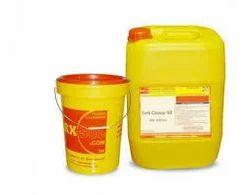 Antifreeze Liquid With Corrosion Inhibitor