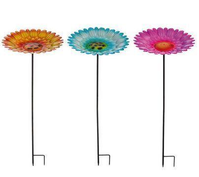 Bon Metal Decorative Garden Stick