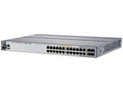 HP 2920-24G-POE Switch