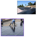 LDPE Sheet for Water Proofing