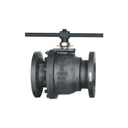 L&T Two Piece Ball Valves
