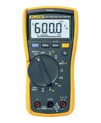 Fluke -117/EM ESP Digital Multimeter