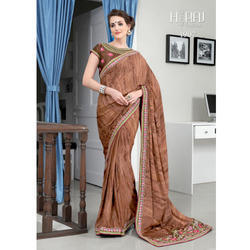 Silk Ladies Saree