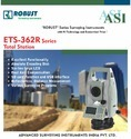 Robust Total Station