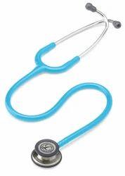 Littmann Stethoscope Classic III Se Turquoise