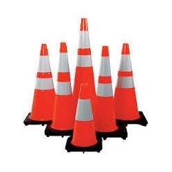 Safety Cones - Runway Traffic Cones   Airport Safety Store
