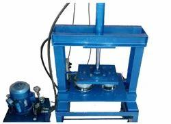Semi Automatic Paper Plate Making Machine. Get Best Quote  sc 1 st  Shri Hariram Sales & Semi Auto Paper Plate Making Machines - Hydraulic Paper Plate ...