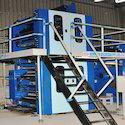 4 Color Hi-Tower Web Offset Printing Machine