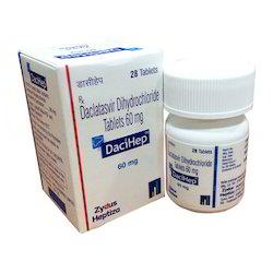 DaciHep Tablet