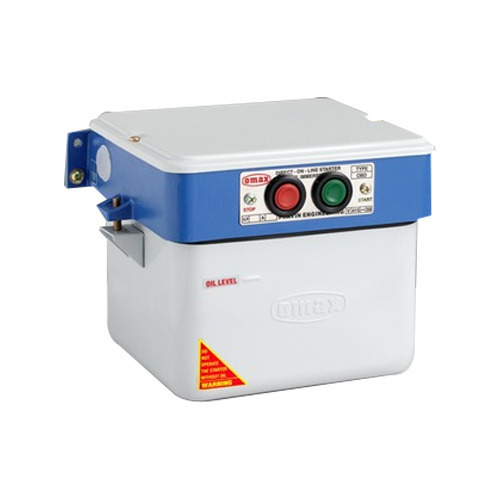 Heavy Duty Oil Immersed Starter Direct Online