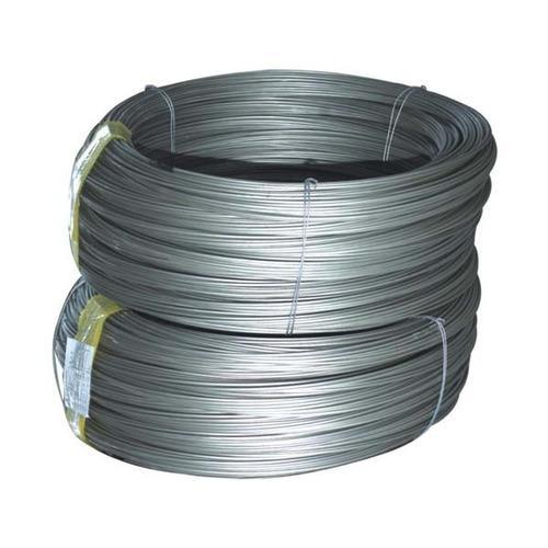 Ungalvanized Wire