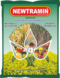 Newtramin Organic Fertilizer (Granules)