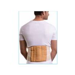 Sacro Lumbar Belt ECO