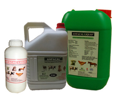 Veterinary Chelated Calcium