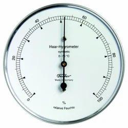Fischer Haar Hygrometer