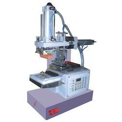 Pnumatic Pad Printing Machine