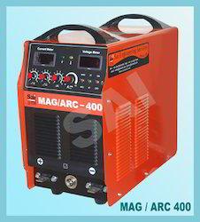 Aluminium MIG Welding Machine