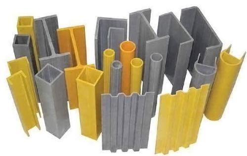 Pultrusion Profiles Frp Pultruded Profile Manufacturer