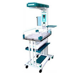 dc567cf14 Neonatal Products - LED Phototherapy Stand Manufacturer from New Delhi
