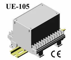 Universal Din Rail Enclosures UE-105