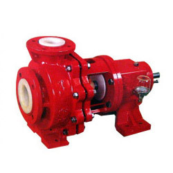 Chemical Transfer Pumps -PVDF