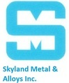 Skyland Metal And Alloys Inc.
