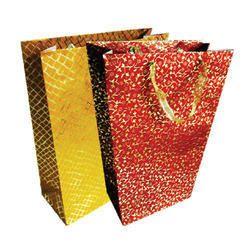 Basket Shape Bag Premium