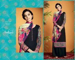 Kimora Sohni Cotton Suits