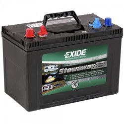 Exide Lead Acid Batteries