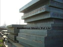 ASTM A202 Steel Plate