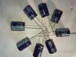 Electrolytic Capacitor 47/50