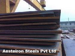 EN10025-6/ S620QL1 Steel Plates