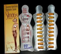 Slimex Capsules