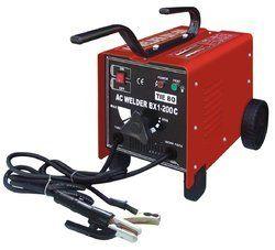Welding Machine Equipment