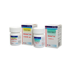 Erlotinib Tablets IP