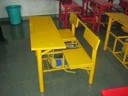 Pre Primary Bench