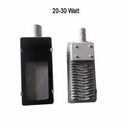20-30 Watt Street Light Glass Model