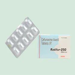 Radifur-250 Tab
