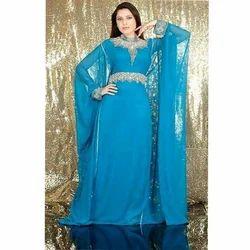 Jalabiya Dress