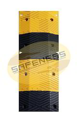 Polymerised Rubber Speed Breaker