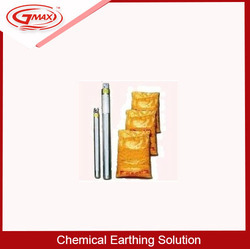 Chemical Earthing Solution