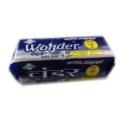 Wonder White Laundry Soap